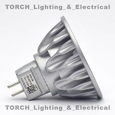LED - SORAA VIVID MR16 00955 SM16-09-25D-927-03 2700K 25D 9W Lamp Light Bulb