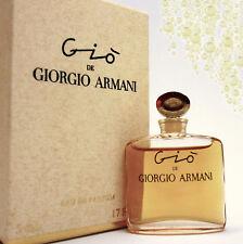 Mignon °*✿ GIO' de GIORGIO ARMANI ✿*° edp 5ml mini perfume 1992