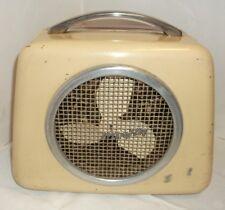 50er 60er Jahre Ventilator Heizlüfter Thermowind 4 Stufen Mid Century 50s 60s