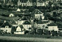 Rarität AK Tuttlingen Wohngebiet Kirche 5.6.1958 Fabrikgelände sw Kleinformat