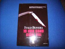 ITALO BONERA-IO NON SONO COME VOI-FINALISTA PREMIO URANIA-GARGOYLE 2013 1aE