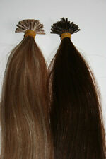 "I-Tip For Micro Links 200 Strands 22"" European Remy AAA Grade Hair Any Color!"