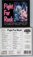 FIGHT FOR ROCK - AOR CD Sampler 1993 (Witch Burning,Nightfall,Wolfchild u.a )