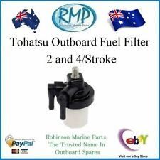 Tohatsu Outboard Intake & Fuel Systems