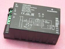 Démarreur progressif pour Compresseur Css-32u Pcn805204 Emerson Css32u