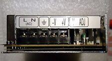 Deutronic ES 40-15 Schaltnetzteil Input:100-240V Out:15V DC max.2,8A