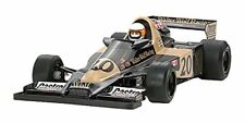 Tamiya  RC Limited Series 1/10 RCC F-1 Wolf WR1 F104 Chassis Kit 84124