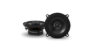 ALPINE S-S50 S-Series 5-1/4″ Inch 2-Way Coaxial Speakers AU WARRANTY