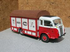 FIAT 626 ASSISTENZA FERRARI GP MONACO 1950   IV MODEL TIP115M