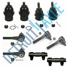 New 10pc Complete Front Suspension Kit for 1991-1996 Dodge Dakota 4x4