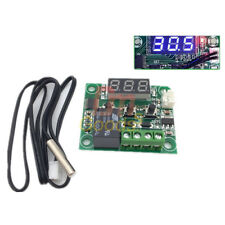 W1209 DC 5V Blue LED Thermostat Temperature Thermometer Controller Switch Sensor
