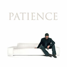 GEORGE MICHAEL PATIENCE CD NEW