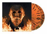 Halloween 2018 2 LP Soundtrack John Carpenter Orange Black EXPANDED Waxwork
