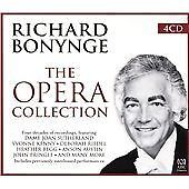 Richard Bonynge – The Opera Collection, Various Artists Rich, NEW&SEALED