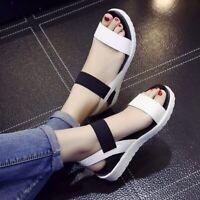 2019 zapatos sandalias para mujeres casual de moda verano primavera playa,,..