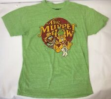 Disney The Muppets s/s green graphic t-shirt Size M 38 - 40 The Muppet Show