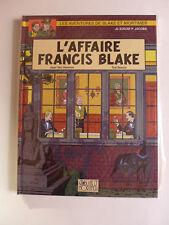 Blake & Mortimer - L'affaire Francis Blake  /  EO 1996