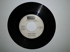 "The Roberto Mann / Willie Mitchell – Disco Vinile 45 Giri 7"" Ed. Promo Juke Box"