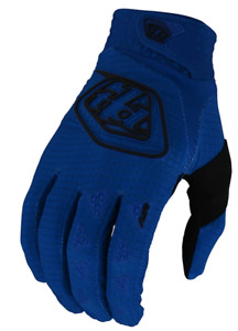 TROY LEE DESIGNS TLD YOUTH BOYS GIRLS BLUE AIR MTB CYCLING GLOVES sizes XS S M L