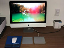 """Apple Imac 21.5-inch Desktop 21.5""""(late 2013) Hardly Used Includes All Originals"""