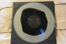 Son Lux, Lanterns, With Thumb Print, VIP Edition of 500, Clear and Black Wax