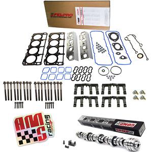 Stage 1 Camshaft Install Kit for 2009+ Chrysler Dodge Jeep 5.7L Hemi Car/Truck