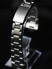 20mm Oyster stainless steel bracelet band fit submariner gmt explorer