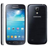 NEW Samsung Galaxy S4 mini GT-I9195 4G Unlocked Android Mobile Phone 8GB BLACK