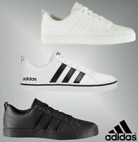 Mens Adidas Shaped Padded Perforated Tonal Pace VS Trainers Sizes from 6 to 12