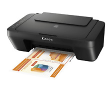 More details for canon pixma mg2550s all-in-one colour printer