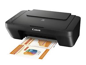 Canon Pixma MG2550S All-in-one Colour Printer