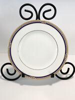"Wedgwood Monaco Salad Dessert Plate Bone China Made In England 1999 8"" Diameter"