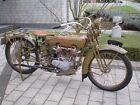 Harley-Davidson 1920-1000er V2 Modell J JD D Oldtimer Vorkrieg 100 Jahre alt