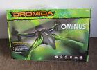 Dromida Ominus Radio Controlled Quadcopter DIDE01YY RTF Yellow