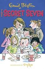 Secret Seven 01: The Secret Seven von Enid Blyton (2013, Taschenbuch)