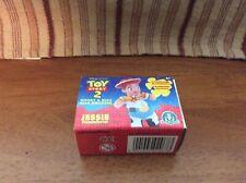 Disney Pixar Toy Story 2 Hasbro UK Jessie Giochi Preziosi Mini Jessie MIB