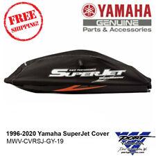 Yamaha Jet Ski Storage Cover 1996-2015 Super Jet 700