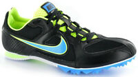 NIKE ZOOM RIVAL MD 6 468648 041 MEN'S 10 TRACK ATHLETIC SHOES SPIKES BRAND NEW