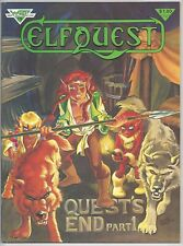 Elfquest #19 (Jun 1984, WaRP) Wendy & Richard Pini  VF(-)  **NEW** **UNREAD**