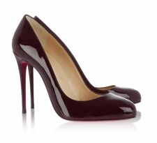 9c29f7056e3 Christian Louboutin Patent Leather Court Heels for Women