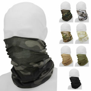 BRANDIT MILITARY HEADOVER Tactical Scarf Snood Neck Warmer Gaiter Face Covering