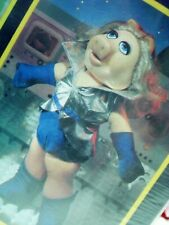 Vtg Fisher Price MISS PIGGY Doll Clothes PIGS IN SPACE Outfit MIP 1981 892
