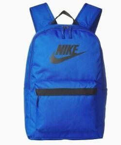 Nike Heritage 2.0 Backpack School Bag - NWT