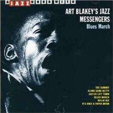 Blakey,Art & The Jazz Messengers - Blues March  CD Neu