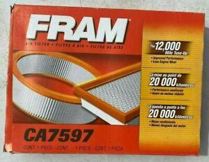 FRAM Air Filter CA7597 NEW
