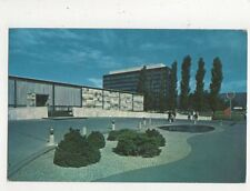 The Corning Glass Center New York USA 1971 Postcard 782a