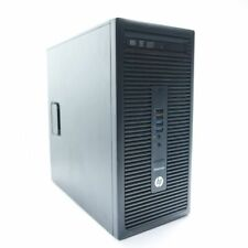 HP EliteDesk AMD A4-7300@3.8GHz, 8GB Ram