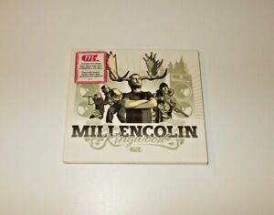 Millencolin Kingswood CD VGC