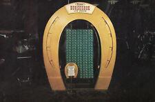 postcard USA  Nevada One Million Dollars  Horseshoe  casino     unposted