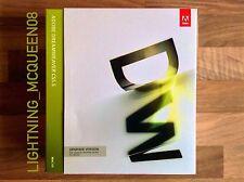 Adobe Mac Systems Web Design/HTML Editor Computer Software